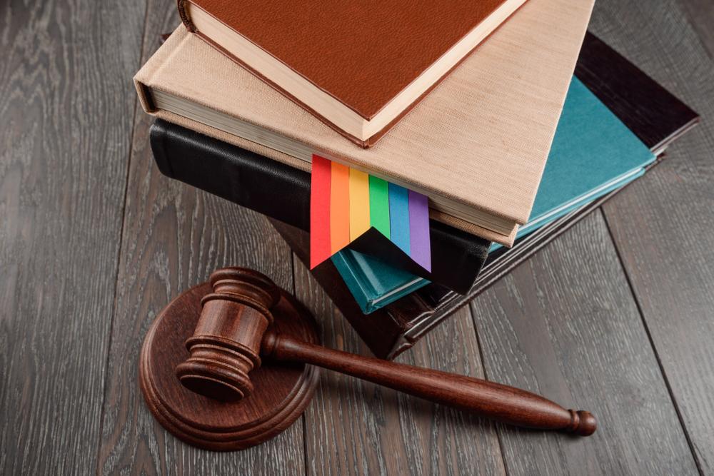 Tribunale: cambiare sesso in italia